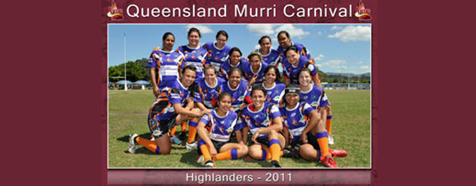 Central Qld Highlanders